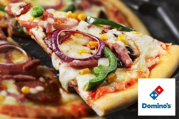 best pizza singapore