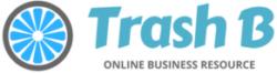 Trashb Online Business Info logo