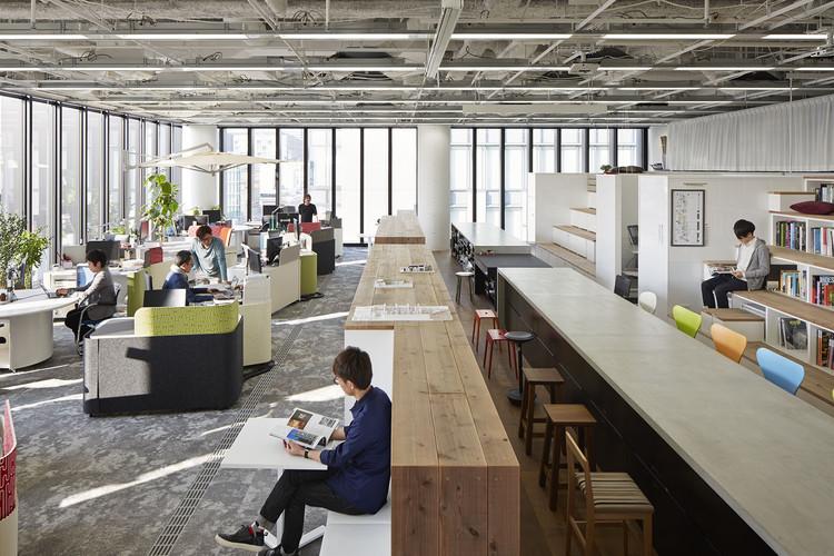 office interior design malaysia