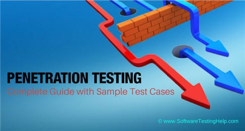 pen testing service