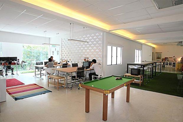 coworking space malaysia